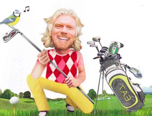 Welk type golfer ben jij?