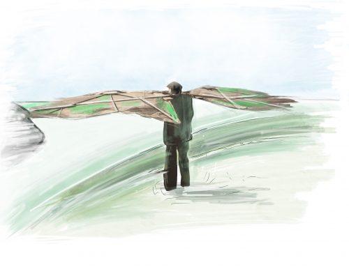 De Icarus misleiding