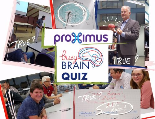 Mental resilience @ Proximus